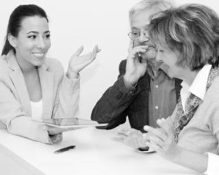 Find an Estate Planner